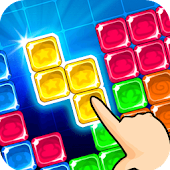Block Puzzle Quadris: Brick Classic Games