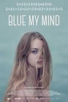 Capa Blue My Mind Torrent