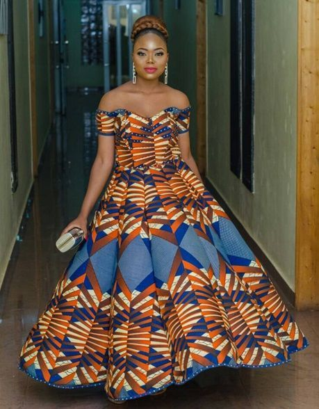 Amazing South African traditional designs 2020 4