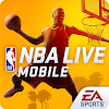 NBA LIVE Mobile Basket-ball