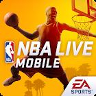 NBA LIVE Mobile Pallacanestro icon