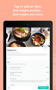 Deliveroo: Restaurant Delivery 5
