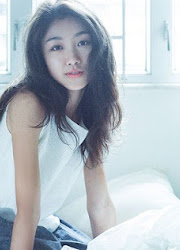 Cherry Ngan / Yan Zhuoling  China Actor