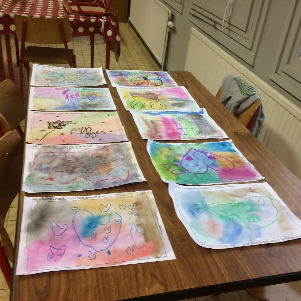 Kunst maken voor het goede doel - IMG_5324.JPG