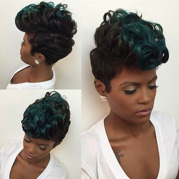 hair styles with rods trendy hair style bet awards 2015 2813