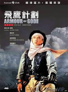 Áo Giáp Thượng Đế 2 - Armour Of God 2 poster