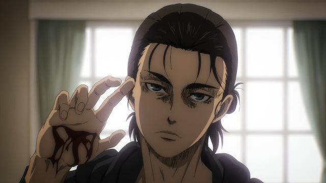 الحلقة الثالثة عشر من Shingeki no Kyojin - The Last Season مترجمة