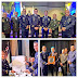 Hospital Militar Docente FARD Dr. Ramón de Lara y Central de las Fuerzas Armadas celebran graduación de residentes médicos