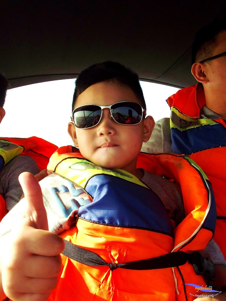 family trip pulau pari 090716 Fuji 008