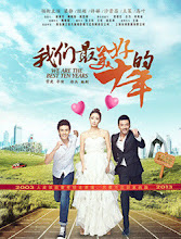 We Are The Best Ten years China Drama