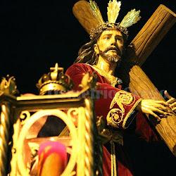 Semana Santa en Montijo