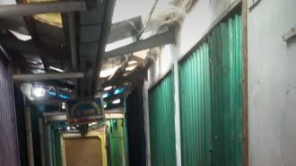 Idul Adha, Pasar Wadas Sepi Melongpong