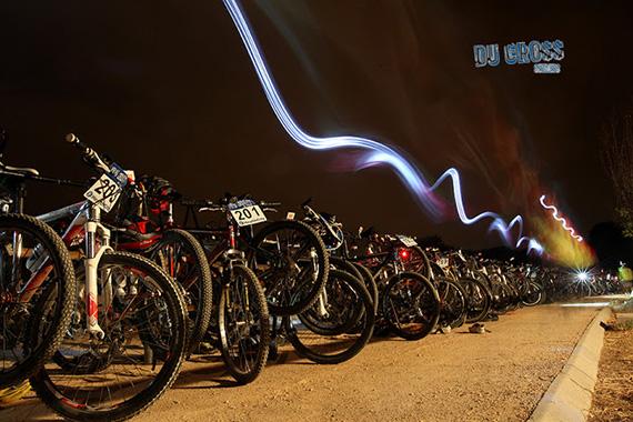 Duatlón nocturno en Alcorcón, sábado 7 de septiembre de 2013