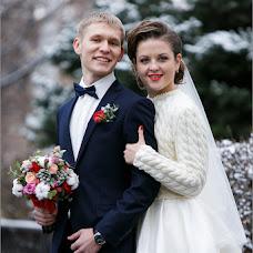 Wedding photographer Maksim Batalov (batalovfoto). Photo of 10.01.2016