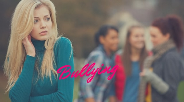 Bullying sobre cabelo