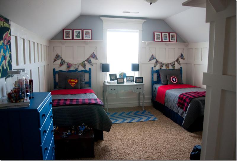Isaac's room-0411