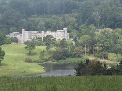 Caerhays Castle