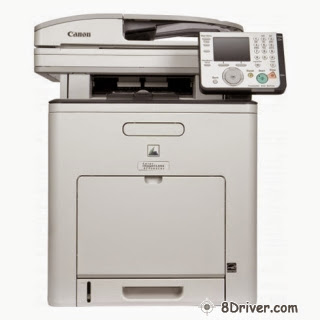 Get Canon i-SENSYS MF9280Cdn Printer Drivers and setting up