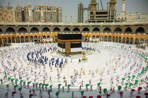 Calon Jamaah Ramai-Ramai Tarik Uang Pelunasan Biaya Haji
