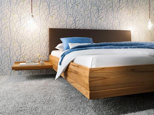 Riletto bed