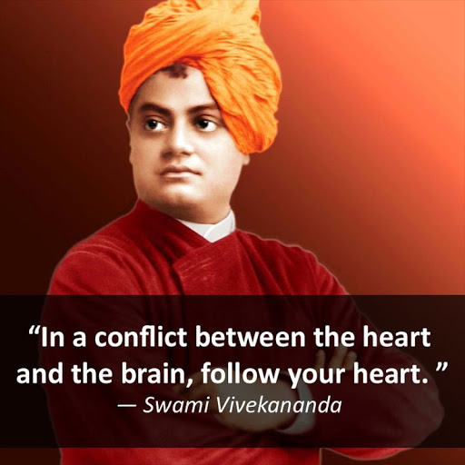Vivekananda Quotes For Success: 50 Most Famous Swami Vivekananda Quotes About Success And