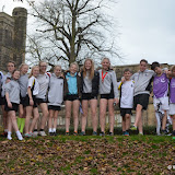 Keighley Schools XC- 11th Nov