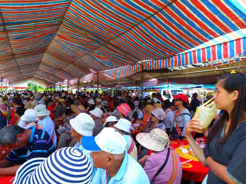 Hualien County. De Liyu lake à Guangfu, Taipinlang ( festival AMIS) Fongbin et retour J 5 - P1240487.JPG