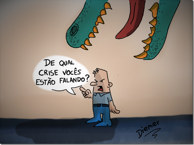 Charge Crise