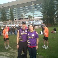 XVII Maratón Ciudad de Sevilla