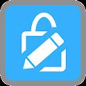 MobileDiary icon