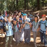 Excursión Grupo 2014