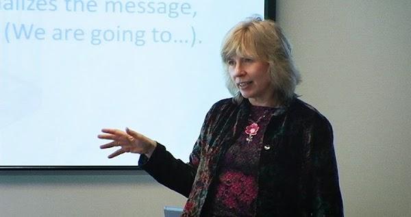 Dr. Elena Bodrova