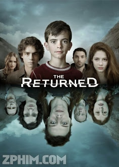 Sự Trở Lại 1 - The Returned Season 1 (2012) Poster