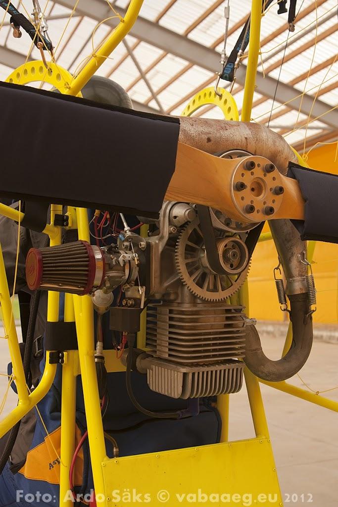 23.08.12 Eesti Lennundusmuuseumi eksponaadid 2012 - AS20120823LENNUK_042V.JPG