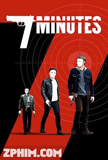 7 Phút - 7 Minutes (2014) Poster