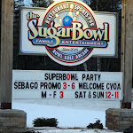 2015 Bowls Over The Sugar Bowl