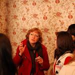 法国媒体与文化课--参观雨果故居