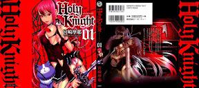 Holy Knight Vol. 01 [English] Simhauu