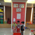 Rhyme Enactment in Nursery (2014-15) at Witty World