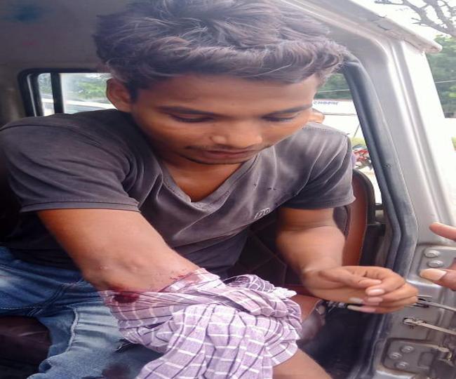 BIG BREAKING: भारत-नेपाल बॉर्डर पर नेपाली पुलिस ने की अंधाधुंध फायरिंग, एक की मौत; सीमा पर तनाव