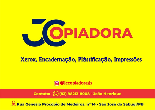 JC Copiadora