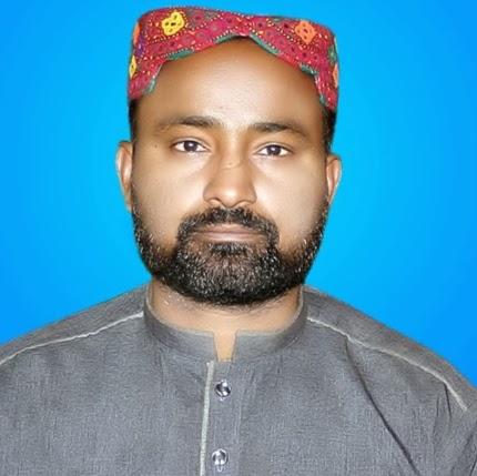 Changaiz Khan