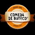 Comida di Buteco 2017 icon