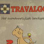 Bezoek Travalgo en spellenavond januari 2013