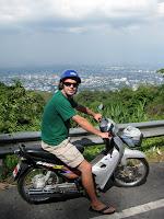 Crusing Chiang Mai