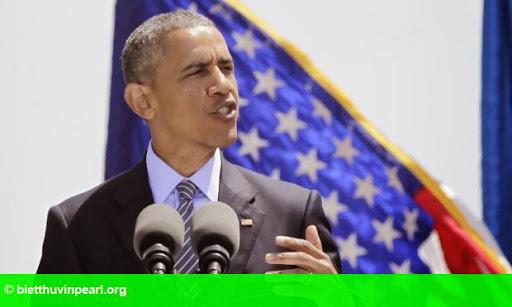 Hình 1: Thượng viện Mỹ thông qua quyền đàm phán nhanh TPP cho tổng thống Mỹ