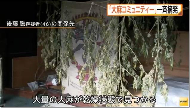 長野大麻22人逮捕f03