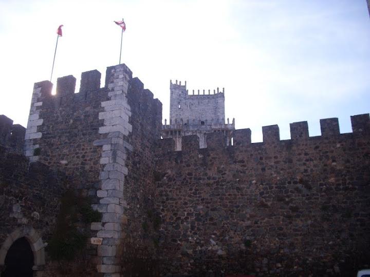 espanha - 1100Km na Pan Espanha, Porto Covo, Beringel e Alcanena IMG_1333