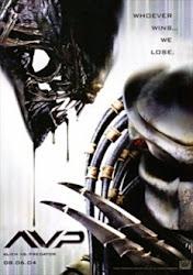 Alien Vs Predator - Cuộc chiến dưới chân thấp cổ 1