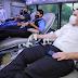 Deputado Roberto Cidade faz apelo à população para abastecer banco de sangue do Hemoam